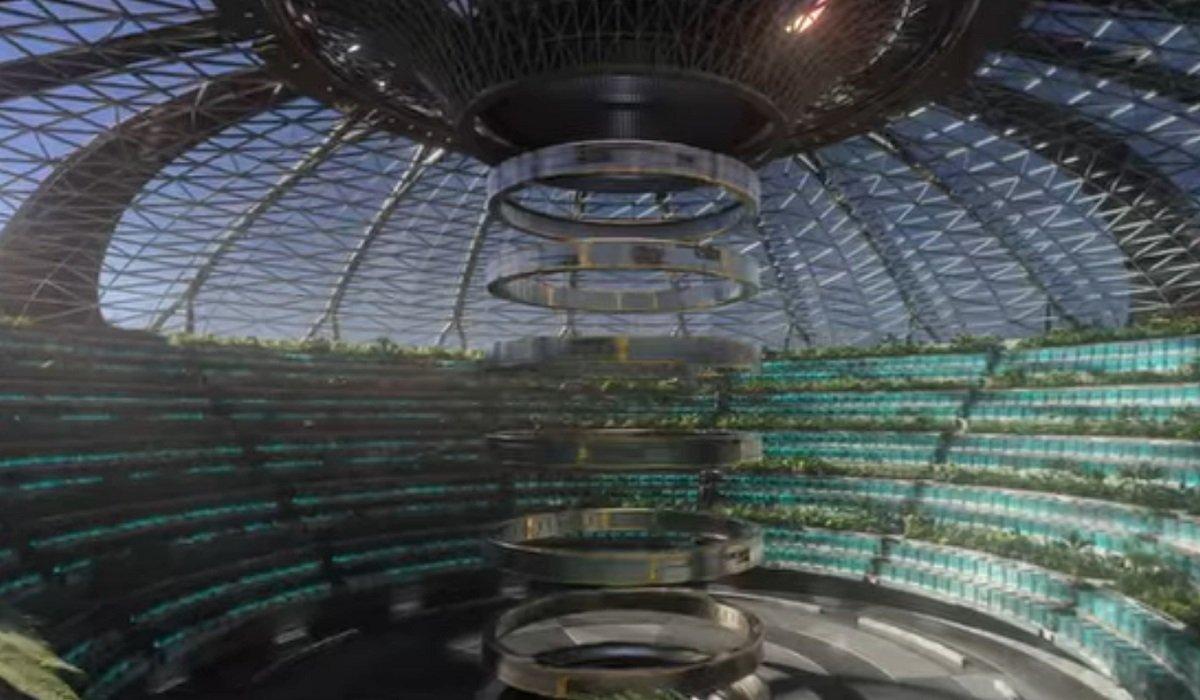 Civilization Alien Worlds