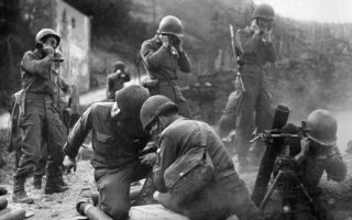 Nazis Dosed Soldiers with Performance-Boosting 'Superdrug