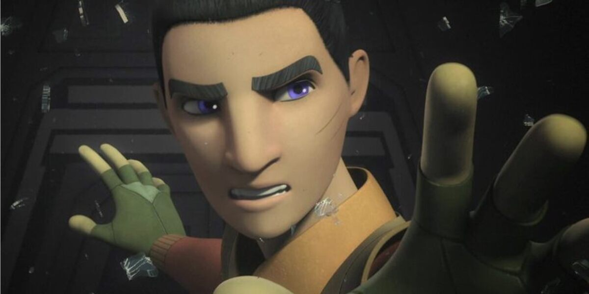 The Mandalorian: Could Star Wars Rebels' Ezra Bridger Be Key To ...