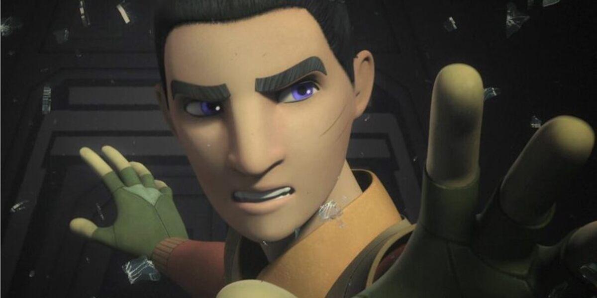 The Mandalorian Could Star Wars Rebels Ezra Bridger Be Key To Season 2 Cinemablend