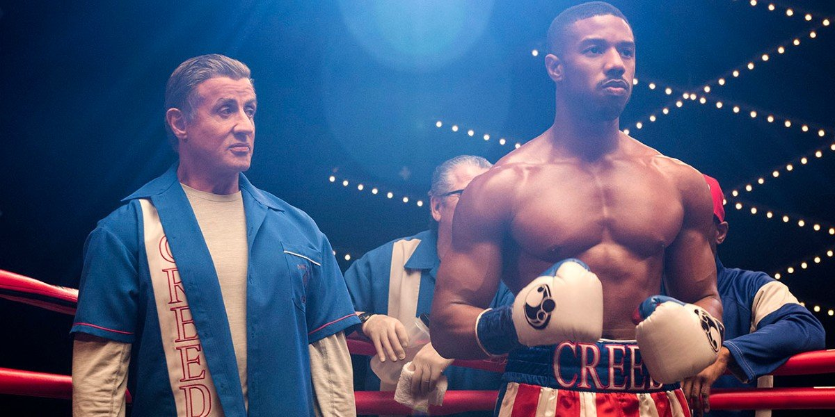 How Sylvester Stallone Changed Creed I And II To Make It More