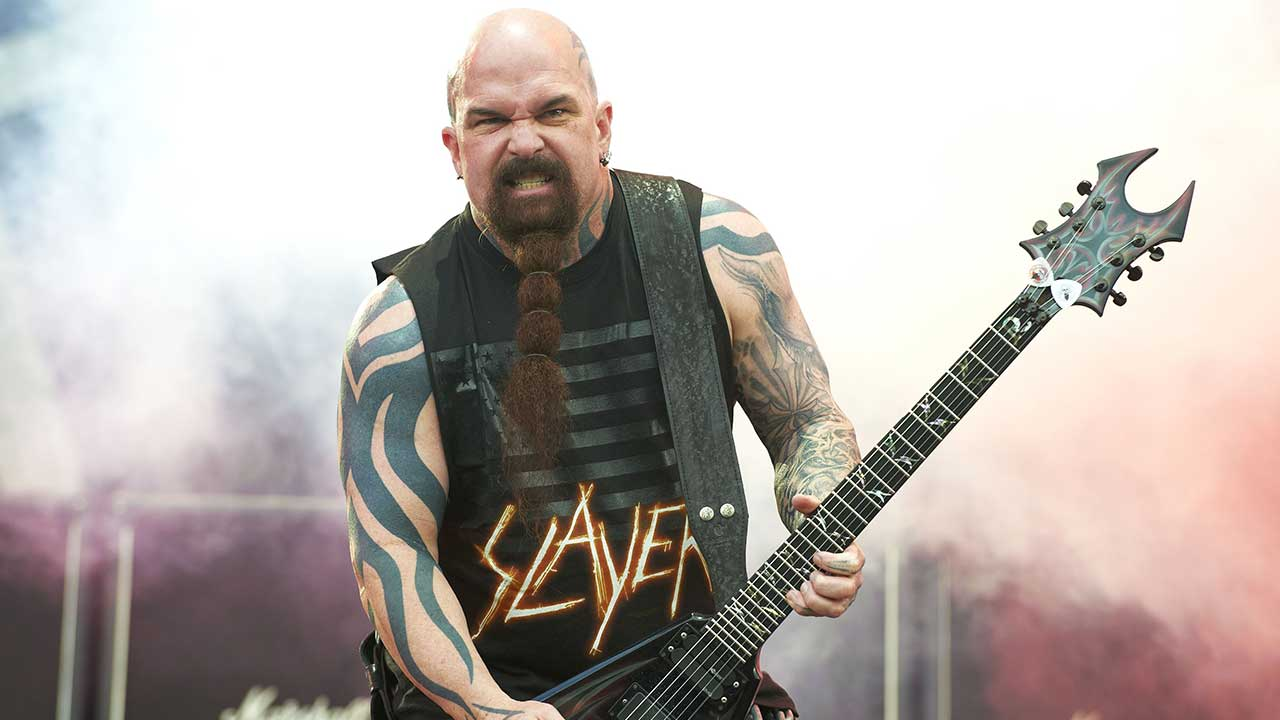 The 10 Best Slayer Albums Of All Time Ranked Louder Sonic 150r Aggresso Matte Black Solo