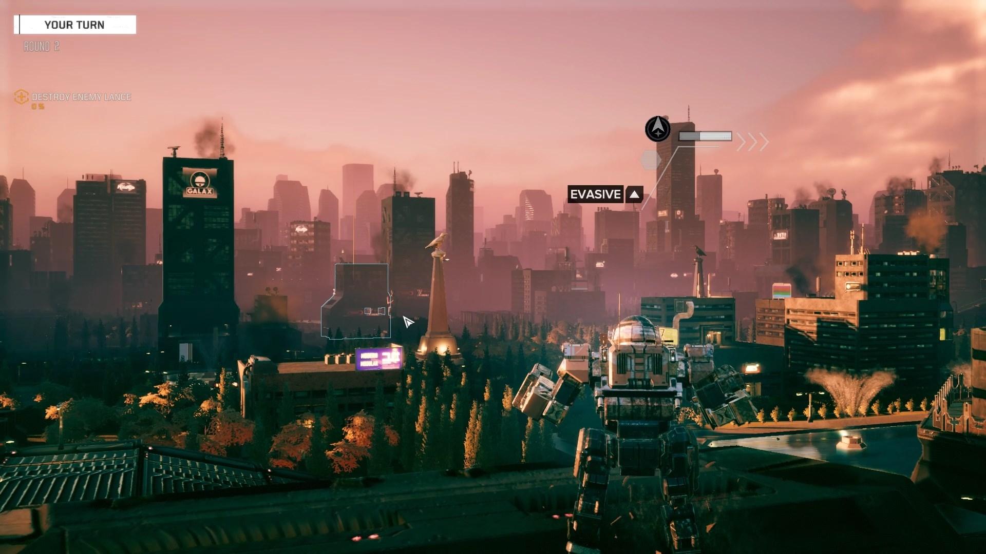 BattleTech: Urban Warfare puts mechs back where they belong | PC Gamer