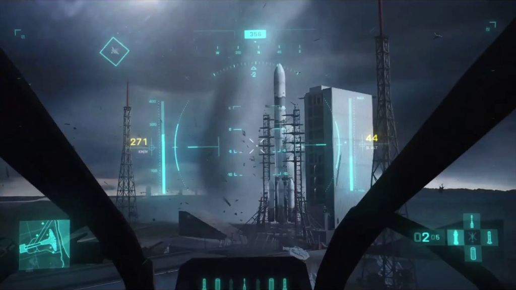 The next Battlefield reveal will happen on June 9 | PC Gamer