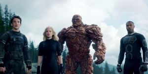 5 Reasons Why I Actually Kind Of Like The Michael B. Jordan Fantastic Four Movie