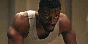 Black Adam's Aldis Hodge Shares How He's Preparing To Play Hawkman