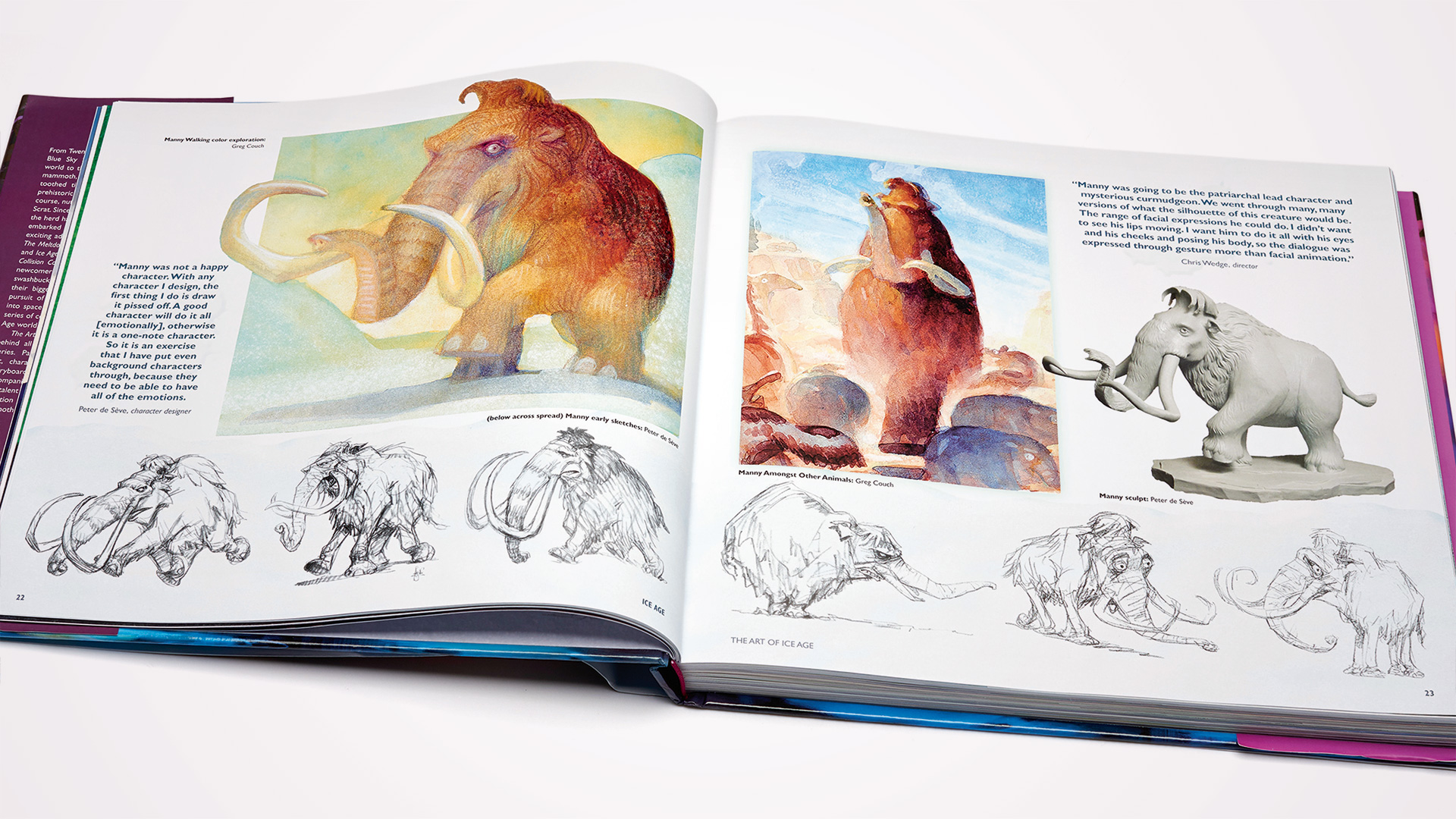 The Art of Ice Age | Creative Bloq