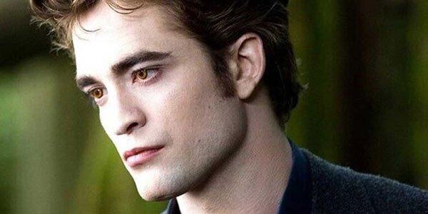 Robert Pattinson Filme
