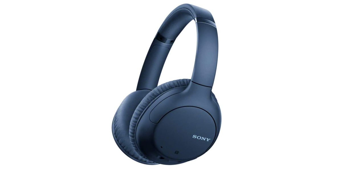 Sony Wireless Bluetooth Noise Cancelling Headphones