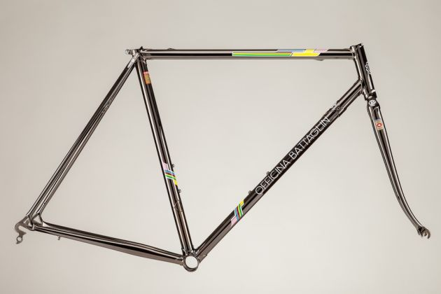 Stephen Roche special edition frame celebrates 30 years since he won ...