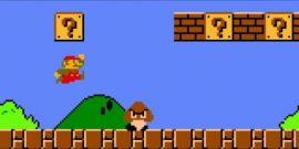 Watch Somebody Beat Super Mario Bros. In Under 5 Minutes