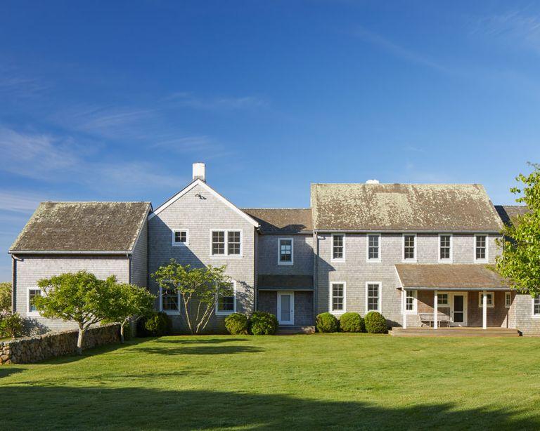 Jackie Kennedy house