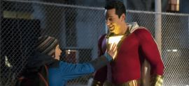 This Rotten Week: Predicting Shazam!, Pet Sematary, And The Best Of Enemies Reviews
