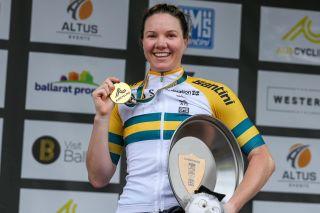 Sarah Roy Australian National Championships 2021