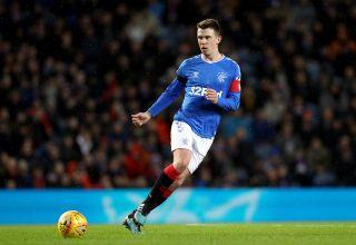 Rangers v Stranraer – William Hill Scottish Cup – Fourth Round – Ibrox Stadium