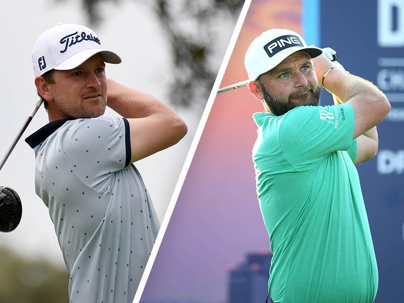 Abu Dhabi HSBC Championship Betting Tips 2021 - Golf Monthly