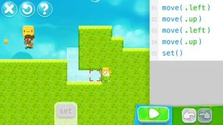 Great Introduction to Block Coding, Hour of Code