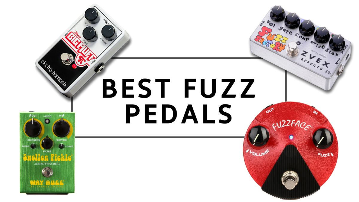 best fuzz pedals 2019 a guitar effects essential for your pedalboard guitarworld. Black Bedroom Furniture Sets. Home Design Ideas