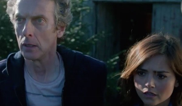 eleven and clara relationship questions