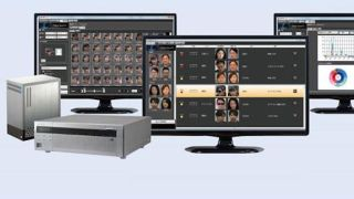 Panasonic to Launch Face Recognition Server Software Using Deep Learning