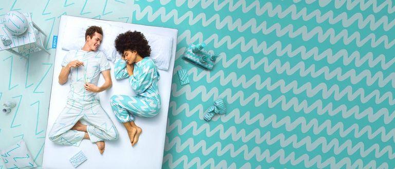 Simba sleep app