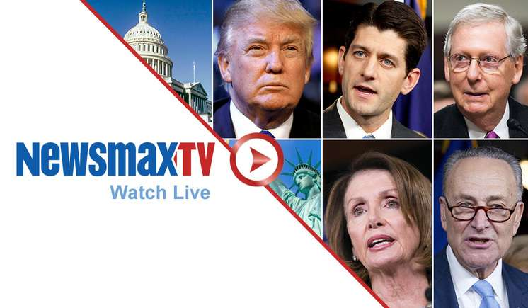 Exclusive Newsmax Strikes Comcast Carriage Deal Broadcasting Cable