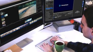 Primestream, a provider of asset management, automation software, and workflow orchestration solutions for media and production operations, has announced the release of its Creative Bridge solution for unifying content creation workflows.
