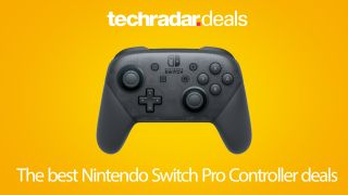 Nintendo Switch Pro Controller price sales cheap deals
