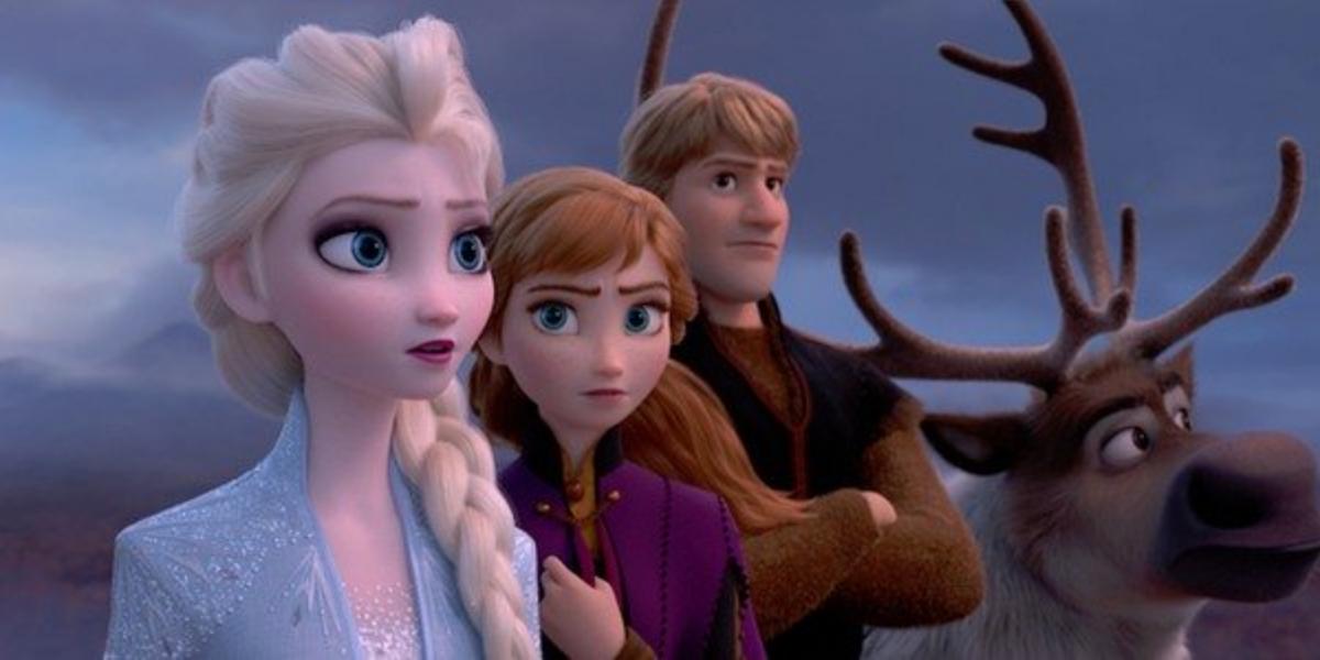 Yep, Frozen 2 Just Hit $1 Billion, The Sixth For Disney So Far In 2019