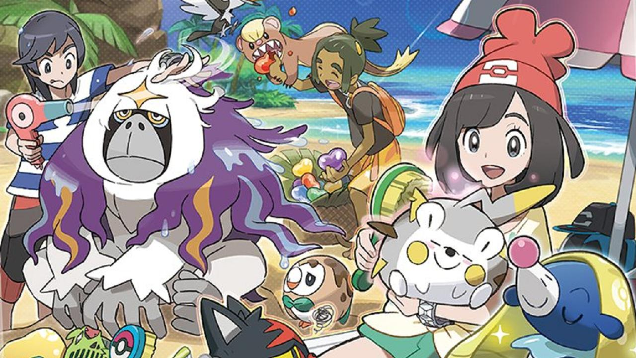Pokemon Sun and Moon breeding guide | GamesRadar+