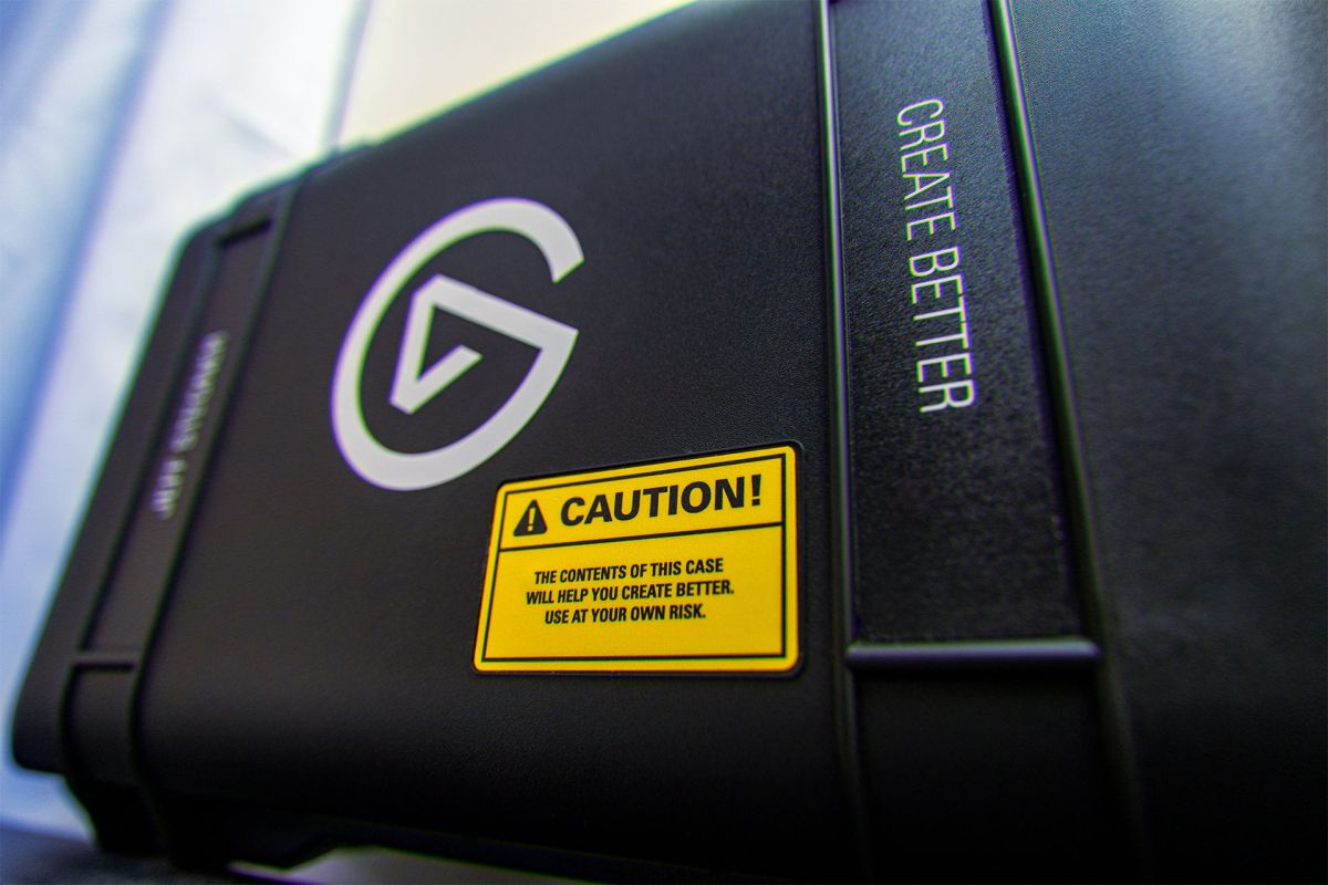 How to watch the Elgato 'future of content creation' stream today: new streaming gear incoming