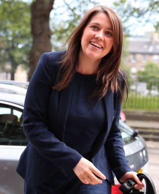 Scottish cabinet reshuffle