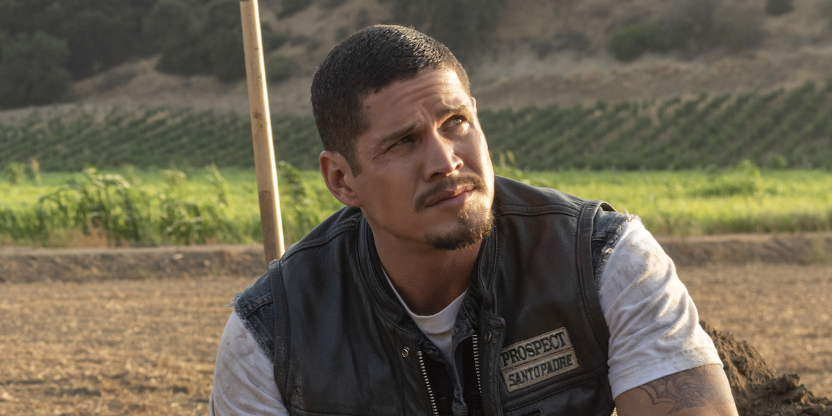 Mayans M C 's JD Pardo On Not Creating A 'Karaoke Version' Of