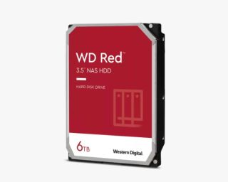 One of the WD Red NAS Drives on the source of this lawsuit.