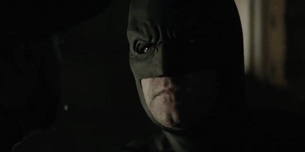 Ben Affleck Batman Suicide Squad