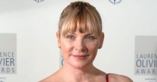 Kim Cattrall 'hopeful' for Sex in the City sequel