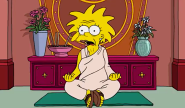 The Simpsons Finale Expertly Parodied Six Feet Under's Heartbreaking Last Scene