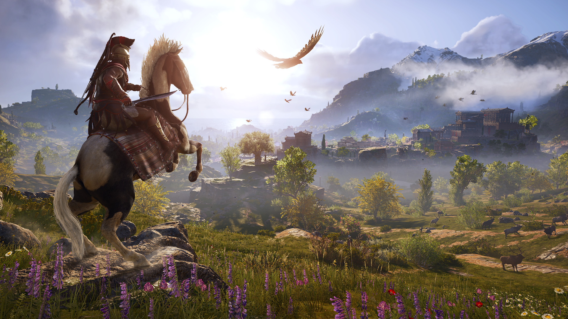 top free to play open world games