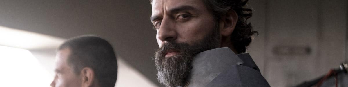 Duke Leto Atreides (Oscar Isaac) in Dune