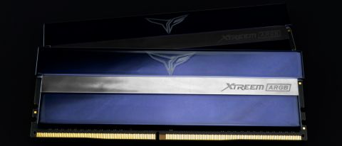 TeamGroup T-Force Xtreem ARGB DDR4-3600 C14