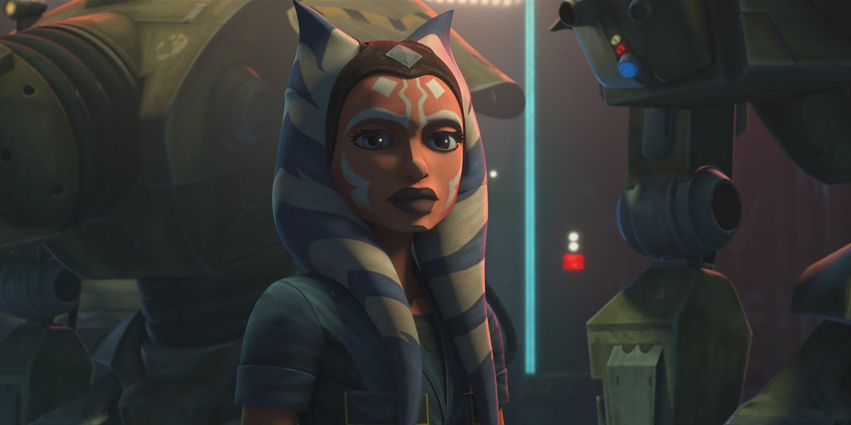 Why The Mandalorian Adding Ahsoka Tano Could Answer Major Star Wars Questions
