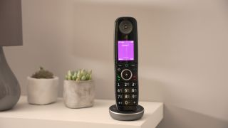 BT Advanced Digital Home Phone