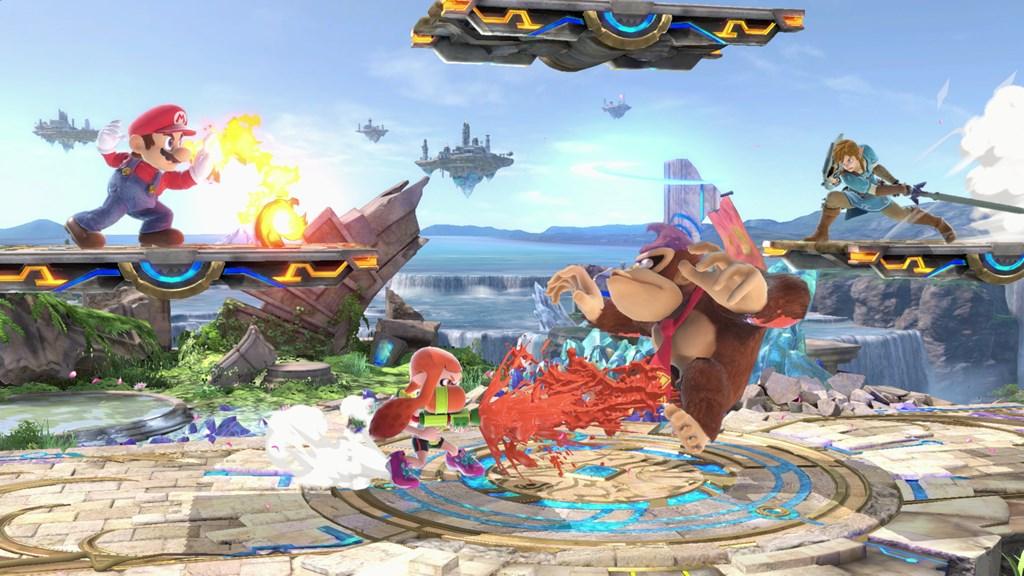Super Smash Bros  Ultimate: The Best Just Got Better   Tom's
