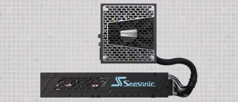 Seasonic CONNECT Comprise PRIME