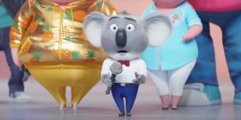 Sing 2 Trailer Spoofs TV Talent Competitions And Wait, Bono Is In This Movie?