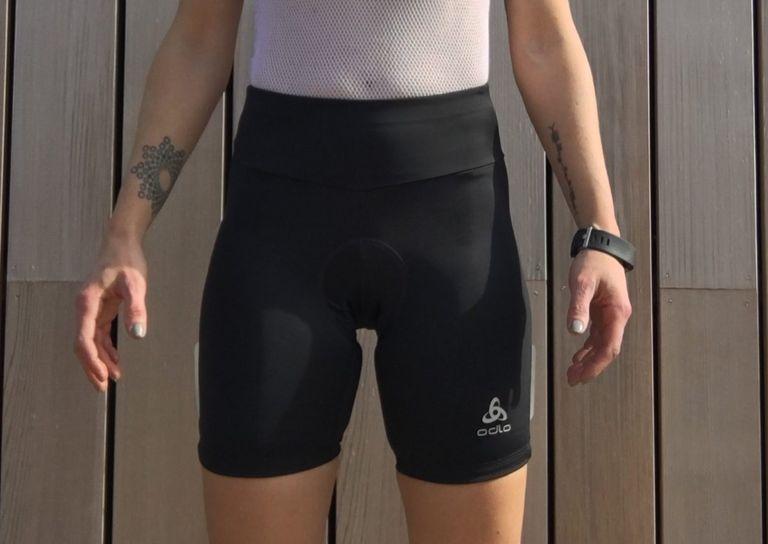 Odlo Element cycling shorts