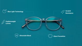Buy one pair of BLUEASE frames and get a second for free with this GlassesUSA offer