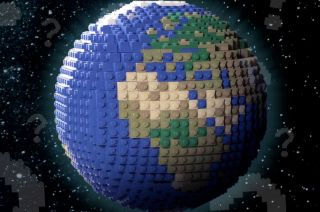 """NASA and LEGO announced a """"Build A Planet"""" challenge for the 50th annual Earth Day on Wednesday, April 22, 2020."""