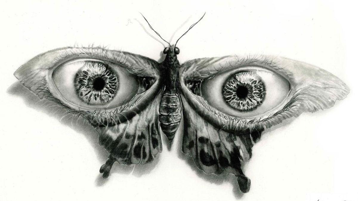 20 phenomenally realistic pencil drawings | Creative Bloq