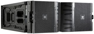 JBL VTX Line Array GOOD DESIGN Award